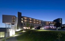 Discover Hotel Casino Chaves, one of the best hotels in Northern Portugal.