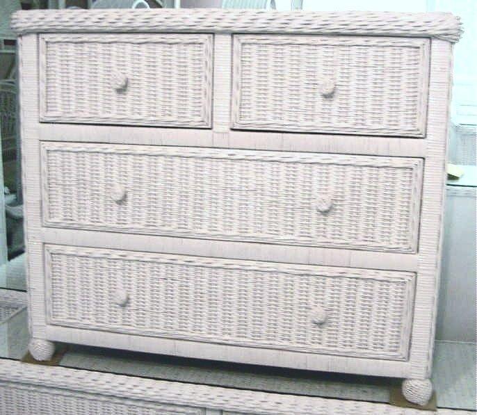 Best 25 Wicker Dresser Ideas On Pinterest Cane Furniture Bamboo Headboard