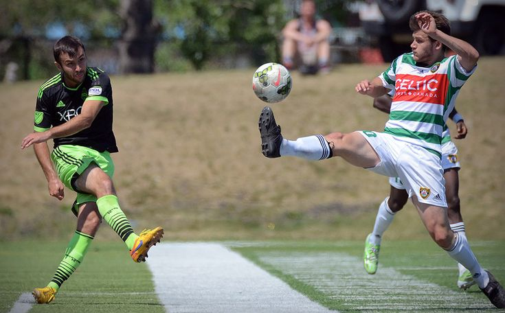 Calgary Foothills FC suffer 4-0 loss to Sounders