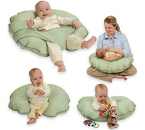 Leachco Cuddle-U Infant Support Cushion