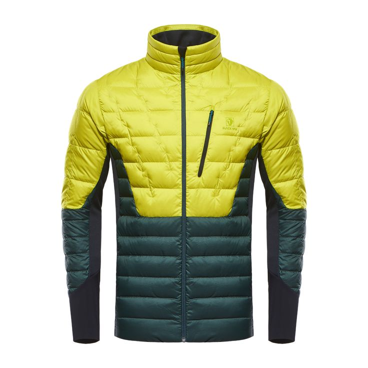 Light Down Insulation Jacket Citronelle Front Paw7004 Jackets Men Fashion Mens Jackets Casual Mens Jackets