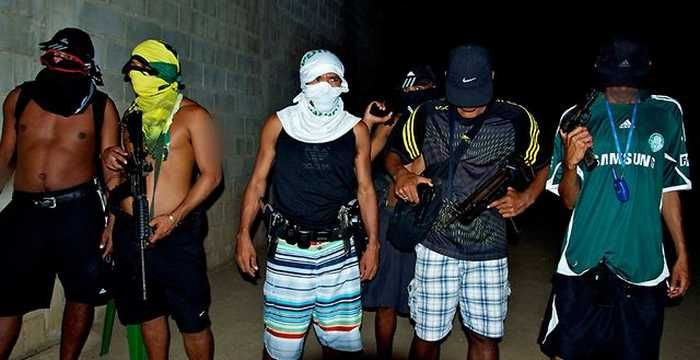 The Gangs That Inherited Pablo Escobar's Drug Empire: Cooking with Cocaine - Documentary Network
