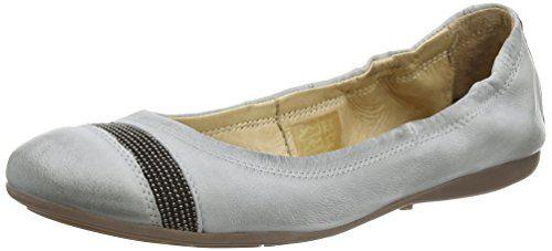 Belmondo 703327 03 Damen Geschlossene Ballerinas - http://on-line-kaufen.de/belmondo/belmondo-703327-03-damen-geschlossene