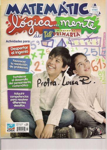 revista matematica logica...mente no. 1 - lista_liz13 - Álbumes web de Picasa