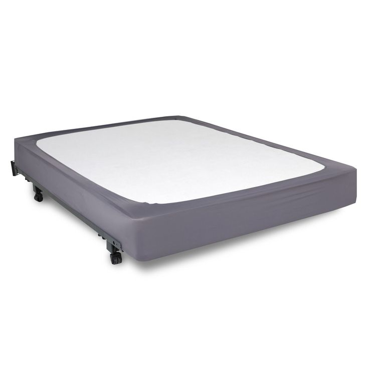 Features Maintenance Free Box Spring Cover Won T Hang Down Or