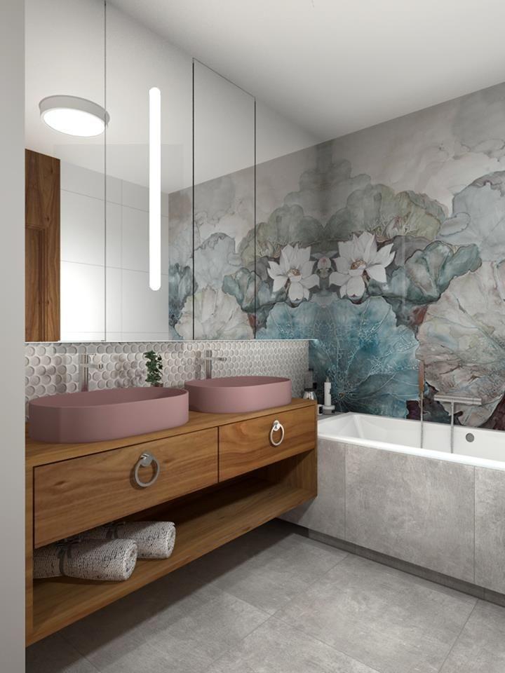Odmiana łazienki Bez Gruntownego Remontu 3 Pomysły Część