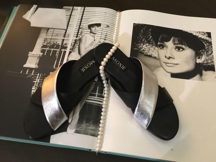 Jazz Slides moxie-shoes.com