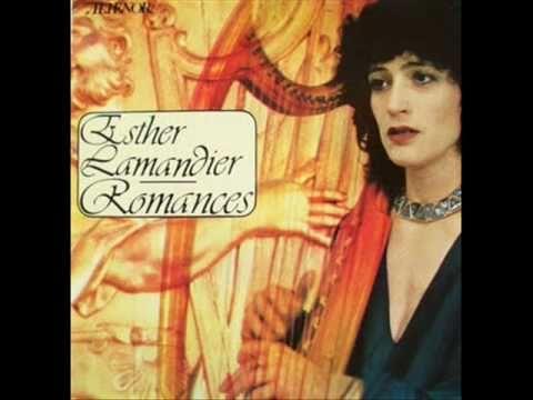 ▶ Esther Lamandier La Rosa enflorece circa 1492 - YouTube