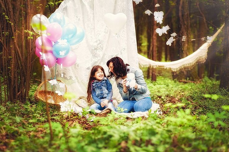 Love and balloons by vesnugka Сердюкова Анастасия on 500px