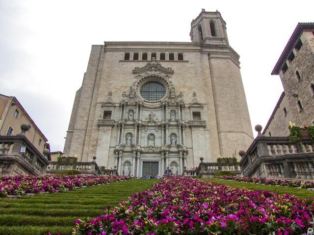 Temps de flors - in Girona