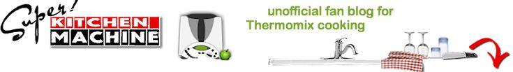 Estupenda cocina (Thermomix)