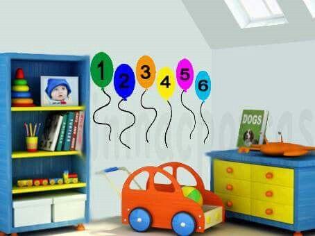 Aprendiendo con globos