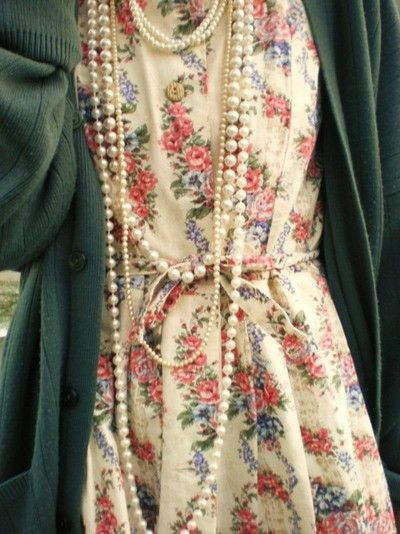 granny style <3 corallo_9miss-wall-flower