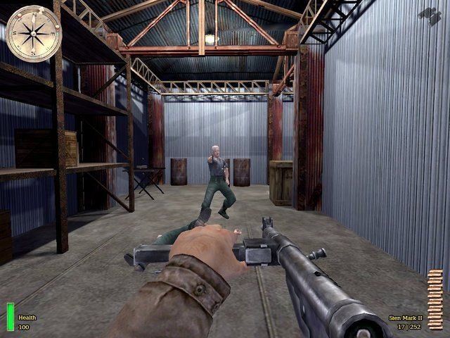 Free Download Medal Of Honor Allied Assault Spearhead Game S Video Kate S Medal Of Honor