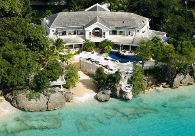 These 10 Barbados Villas Fit Every Budget, From Modest to Extravagant: Cove Spring (Exclusive)