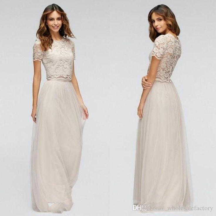 Silver wedding dress what colour bridesmaids : Tangerine bridesmaid dresses on orange