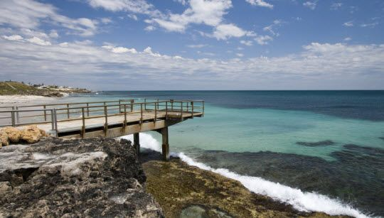 The Great Outdoors: Top Perth Picks