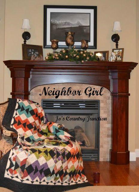 Neighbor Girl Quilt « Moda Bake Shop