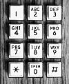 Telephone songs with your keypad-happy birthday, frere Jacques, Mary had a little lamb, etc