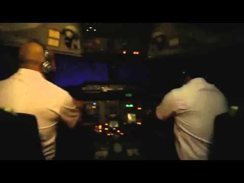 Tragedi Penerbangan 574 (Assad M.A.) • 14 November 2012