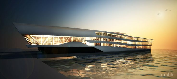 2012 Spring Architectsjury Competition winner