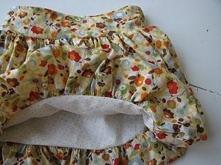 Balloon Skirt Tutorial