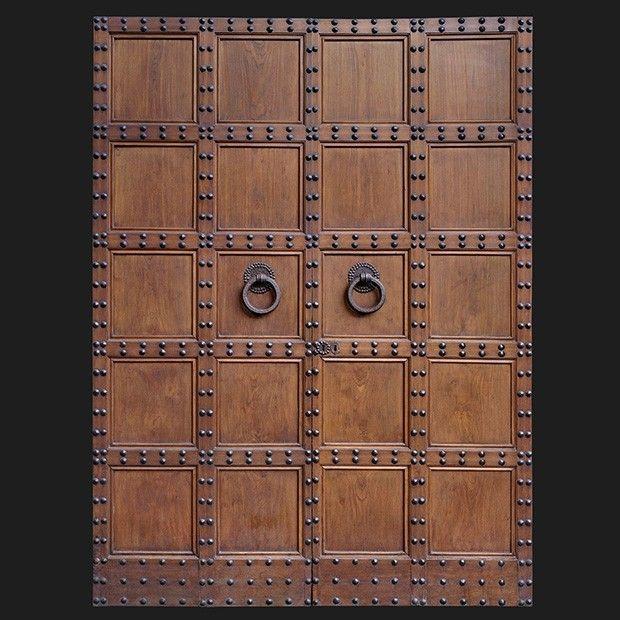 Medieval Front Doors: 17 Best Images About Textures - Doors On Pinterest