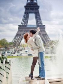 Historia de amor corta: el tiempo que dura un beso #love #amor