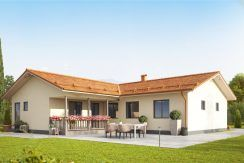 Norges Hus – Portugal – Casas pré-fabricadas