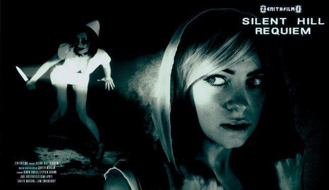 Silent hill movie news