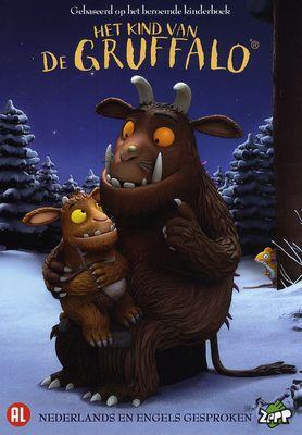 Het kind van de Gruffalo gaat op zoek naar de Grote Gevaarlijke Muis. Haar vader heeft verteld hoe dat monster eruitziet: hij heeft vurige ogen, een lange geschubde staart en een snor zo hard als ijzerdraad. Maar wie ze ook tegenkomt - geen Grote Gevaarlijke Muis. Zou hij eigenlijk wel bestaan? Voor alle leeftijden