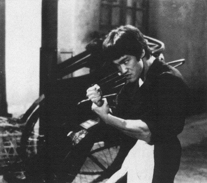 fist of fury 1992