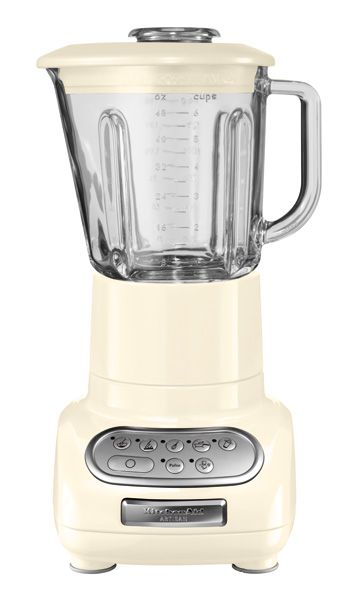 KitchenAid Artisan Blender Almond Cream