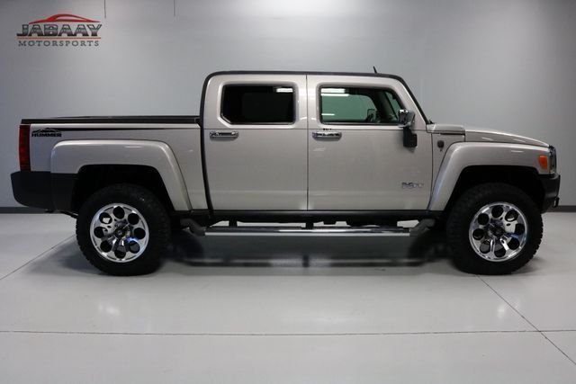 H3 H3t Luxury 2009 Hummer H3 H3t Luxury 64 594 Miles 20 Wheels Heated Leather Moonroof 2017 2018 Is In Stock And For Sale 24carshop Com Hummer Hummer H3 Luxury