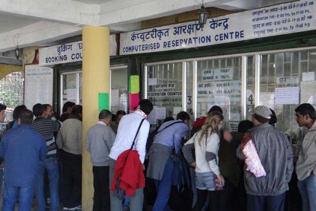 Indian Railways to soon make Aadhaar mandatory for booking train tickets online