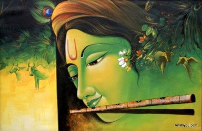 Musical Krishna - The Divine Music