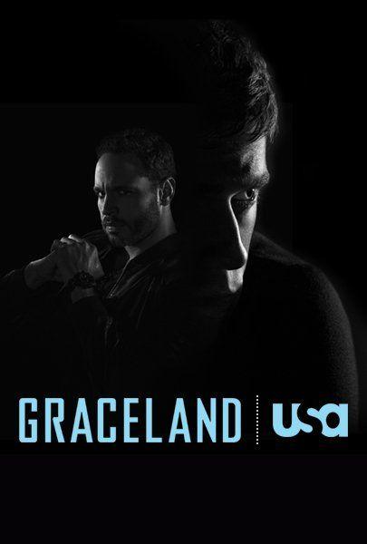 Graceland (TV Series 2013– )