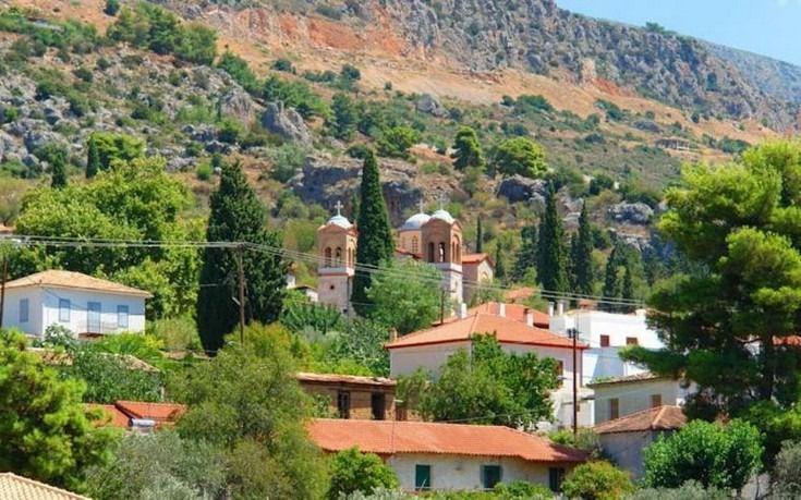 Κοντινά χωριά για budget φθινοπωρινές αποδράσεις - Greekguide.com