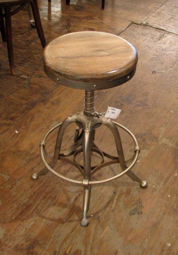 High Quality Toledo Style Bar Stool: Architectural Salvage Online Store, Buy Altered  Antiques | OGTstore.