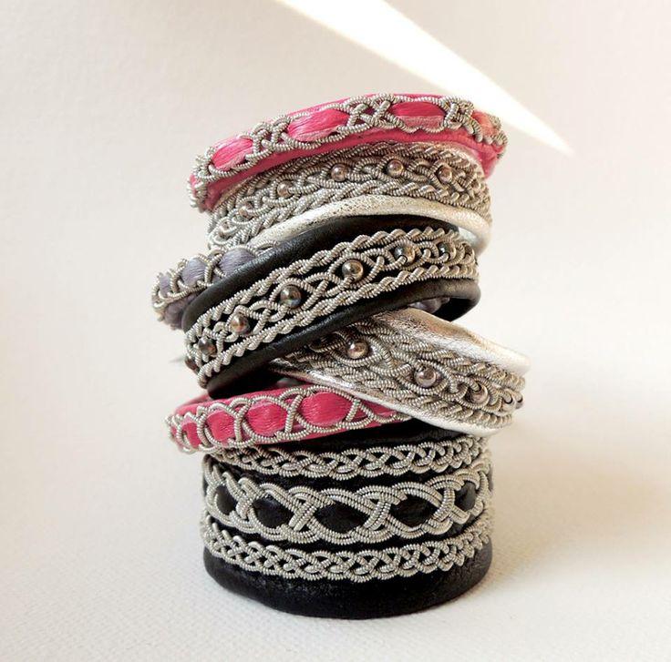 sami bracelets www.frejadesigns.com