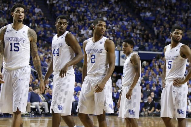 www.heysport.biz/  Kentucky Basketball: Predicting Who Will Stay and Who Will Go to the NBA