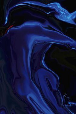 Yves Klein Blue Collection | Saatchi Art