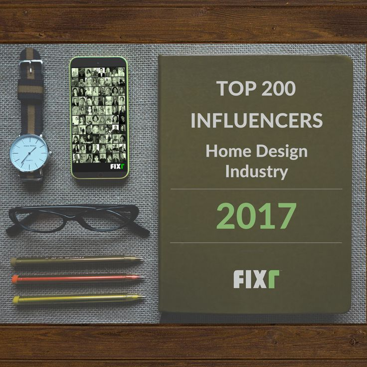 Home Design Influencers Part - 42: Check Out Our Blog For Our List Of The Top 200 #influencers In The #