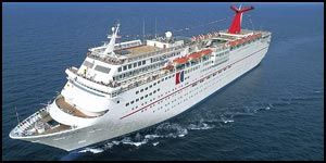 Carnival Cruise Lines - Carnival Imagination ® Cruise Ship Details