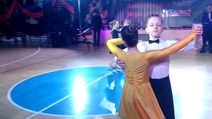 Ogólnopolski Turniej Tańca Towarzyskiego o Puchar Wójta gminy Głowno 6