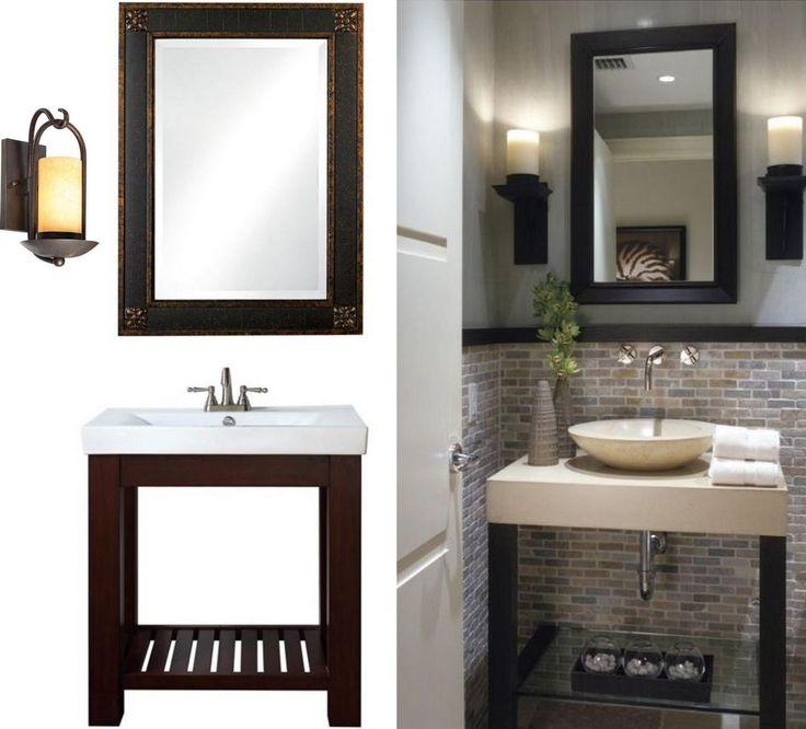 37 best Bathroom images on Pinterest Bathroom ideas Design