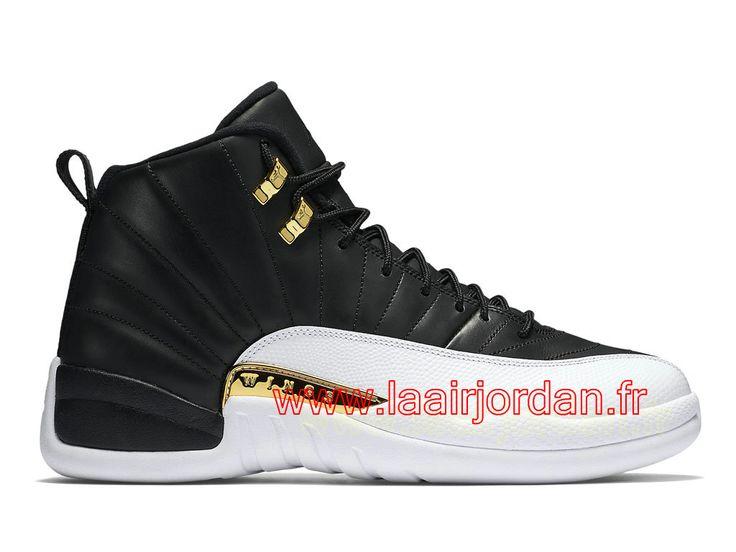 Air Jordan 12 Retro Chaussures Nike Jordan prix Taille HOmme Wings  848692_033-Jordan Officiel Site