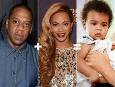jay z , Beyonce , And Blue Ivy Carter -pic #8