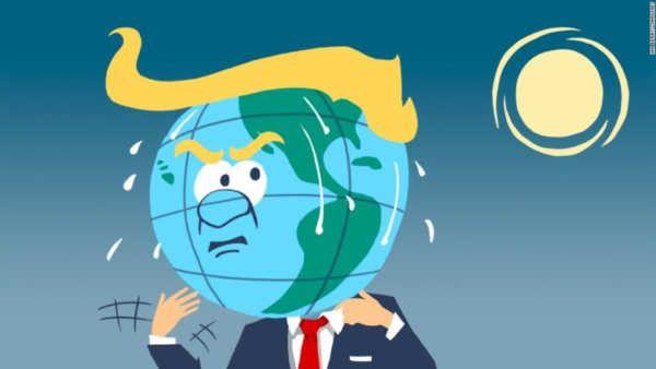 """El cambio climático es algo muy serio por mucho que algunos """"ilustrados"""" se empeñen en negarlo, el aumento de temperaturaque se está registrando en la Tierraes el mejor ejemplo de ello.En España hemos pasado recientemente por una ola de calor que ha dejado temperaturas muy elevadas aunque el auténtico récord a nivel global lo ha marcado recientemente Irán, un país ubicado en Oriente Medio donde se han alcanzado los 53,7..."""