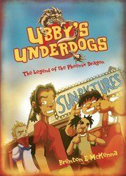 Set in Broome, a dusty pearling town in the north-west of Western Australia. Ubby, a young ruffian leads a rag-tag gang known as the Underdogs. When Ubby meets Sai Fong, a Chinese girl just off the boat from Shanghai, she finds herself thrown into a mysterious world of ancient legends and secrets never before exposed. Ubby's Underdogs series.